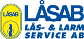 LÅSAB Lås & Larm Service AB